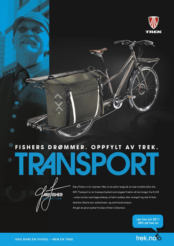 På hjul på sykkel og terrengsykkel gt klikk for større bilde